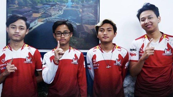 Bigetron Red Alien (Indonesia) Juara Dunia PUBG Mobile PMCO Fall Split 2019 Malaysia