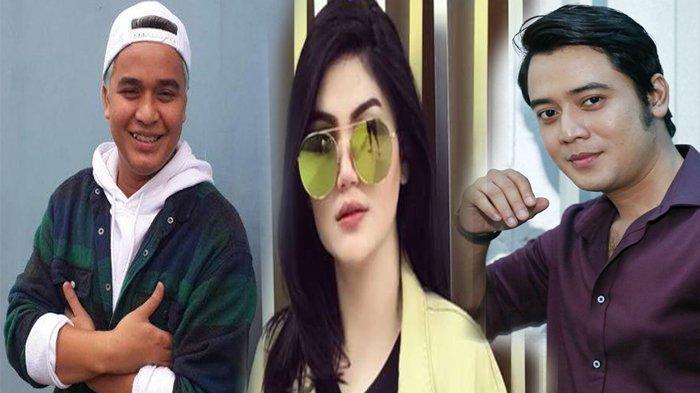 Billy Syahputra, Kriss Hatta & Hilda Vitria Dalam 'Bahaya', Sosok Ini Beberkan Permasalahannya!