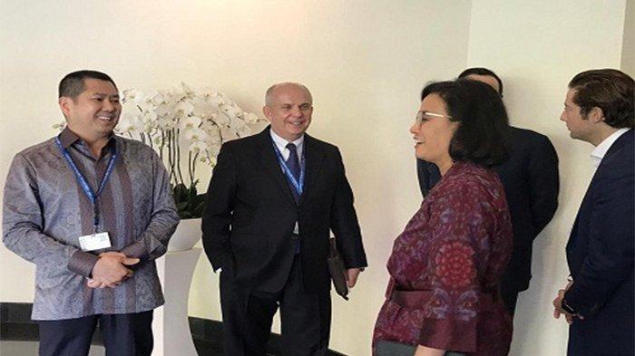 Hary Tanoe: Pertemuan IMF-WB Awal Baik Untuk Indonesia