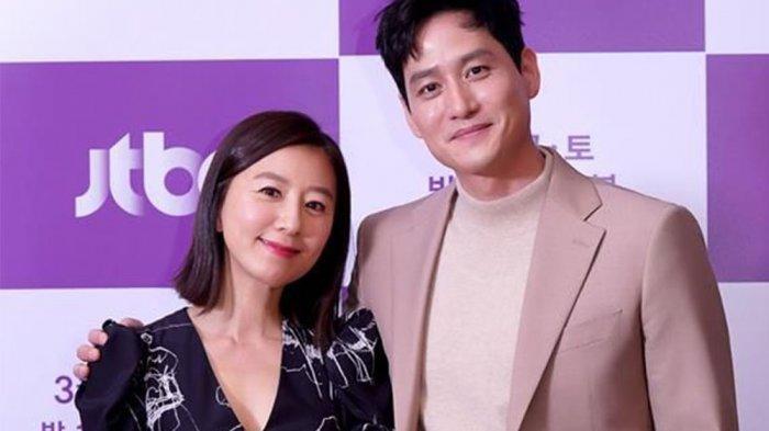 Bintang 'The World Of The Married'Angkat Suara Soal Drama, Pemeran Lee Tae Oh Malah Minta Maaf
