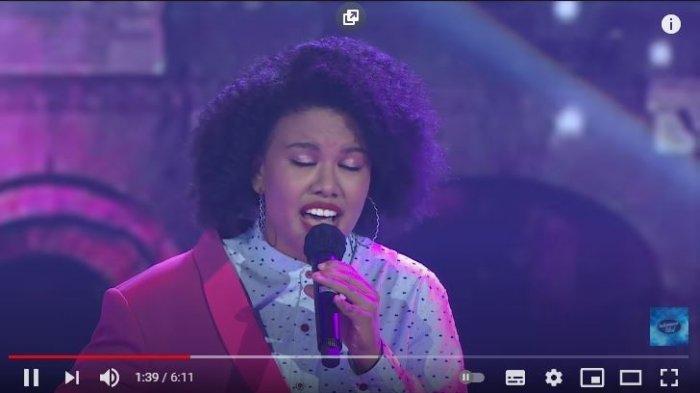BIODATA Jemima Indonesian Idol 2021, Cek Cara Vote Indonesian Idol 2021 Malam Ini | Streaming RCTI