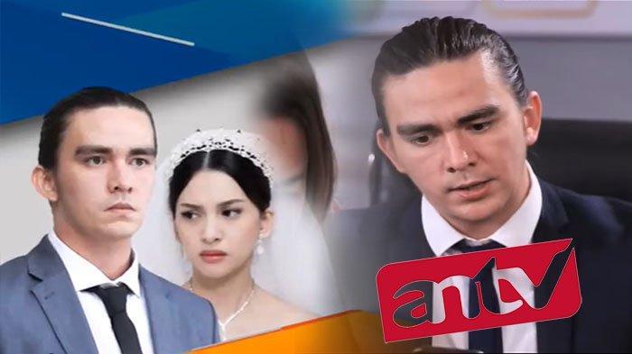 BIODATA Pemain Terpaksa Menikahi Tuan Muda ANTV, Christ Laurent Hingga Alisia Rininta Soemodilogo
