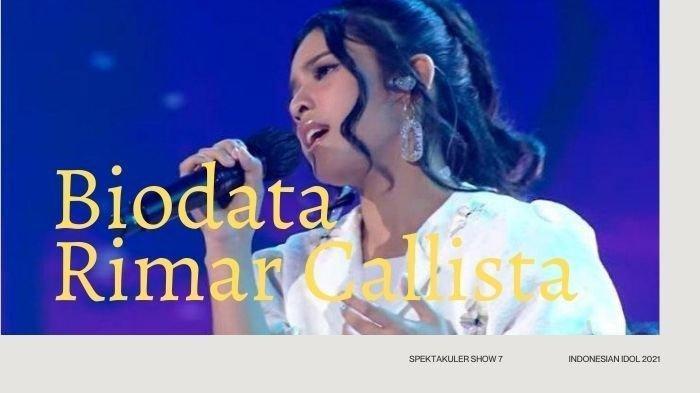 Yg Keluar Indonesian Idol Kemarin dari Top 4 Streaming RCTI, Anggi Idol dan Rimar Idol Grand Final?