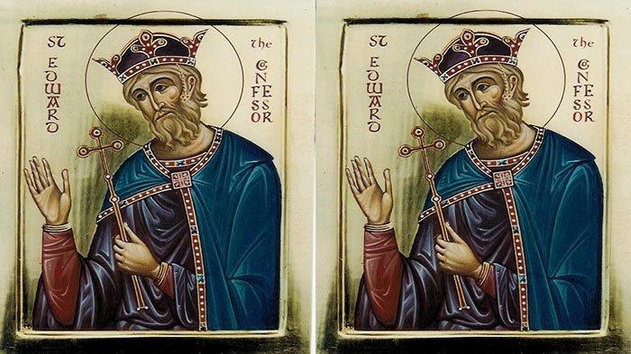 Biografi Santo Eduardus dan Santa Eustokia OSB, Orang Kudus Katolik 13 Oktober