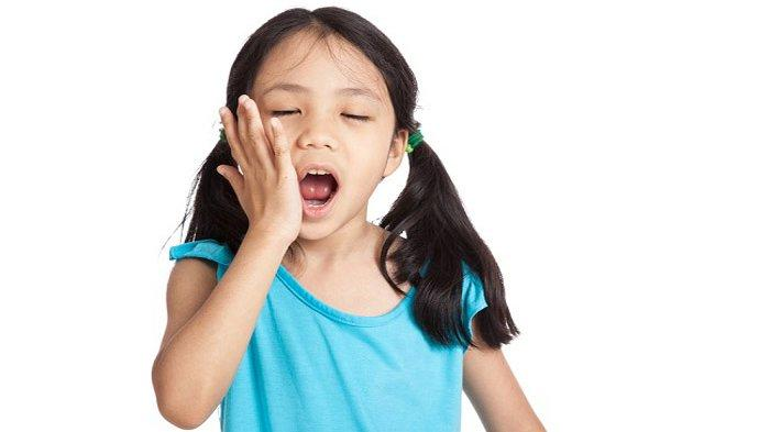 BISA Berakibat Fatal, Jangan Sembarang Kasih Obat Saat Anak Sakit Gigi