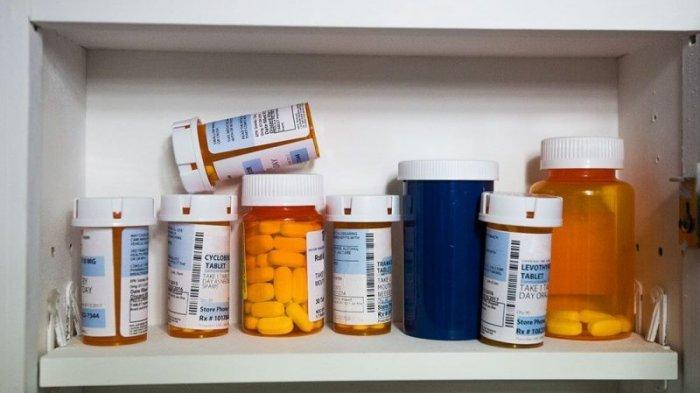 BISA BERUBAH Jadi Racun, Jangan Simpan Obat di Kulkas Lebih Dari 2 Bulan