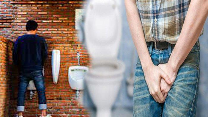 BISA Jadi Derita Penyakit Berbahaya, Suka Buang Air Kecil Saat Malam Hari?