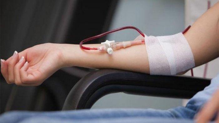 BISAKAH Darah Pasien Sembuh dari Covid-19 Membantu Pasien Virus Corona Lainnya? Ini Kata Peneliti