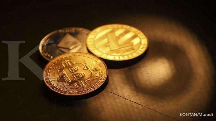 BITCOIN Price USD Bergerak 'Liar', Mata Uang Kryto Ini Diusulkan Jadi Mata Uang Legal El Salvador