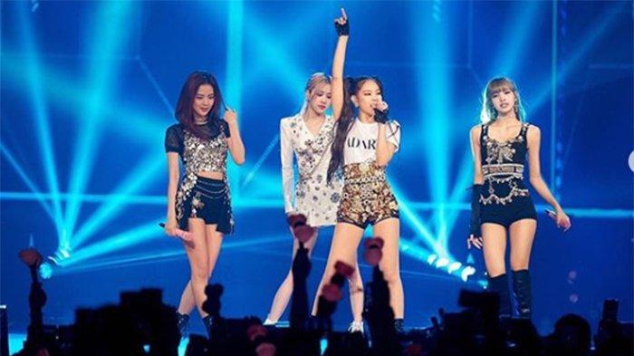 Pendapatan Konser BLACKPINK Dirumorkan Tidak Cukup Untuk Menyelamatkan YG Entertainment