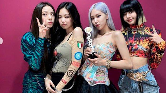 Jennie, Lisa & Jisoo BLACKPINK Sapu Bersih Posisi Teratas Member Girl Grup KPop Terpopuler Juli 2020