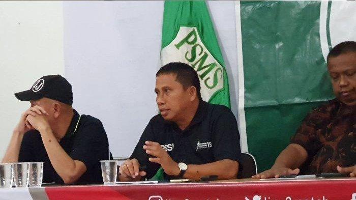 BLAK-Blakan Phillip Hansen Pelatih PSMS Medan di Liga 2 2020, Ini Target, Alasan & Pemain Incaran