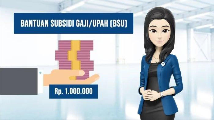 Link Cek Penerima Dana BSU BPJS Ketenagakerjaan Login bsu.bpjsketenagakerjaan.go.id