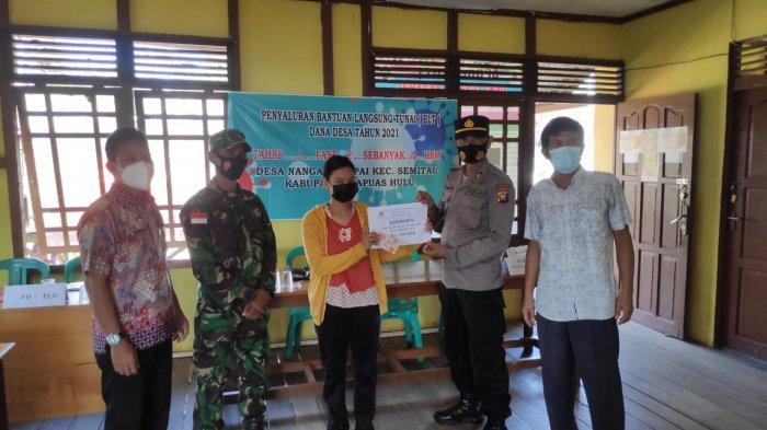 Daftar Penerima Bantuan Langsung Tunai Dana Desa Rp 600 Ribu Login sid.kemendesa.go.id