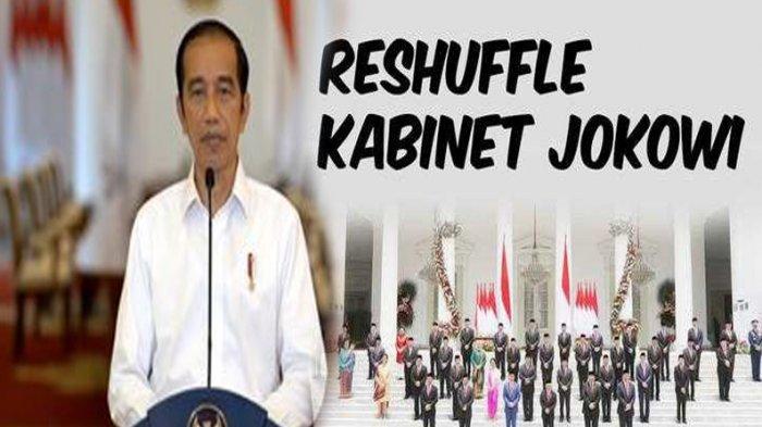 Info Terbaru Reshuffle Kabinet Jokowi-Ma'ruf Amin, Simak Pernyataan Jubir Presiden dan Tenaga Ahli