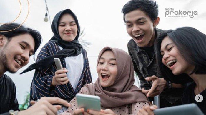 Bocoran Terbaru Jadwal Kartu Prakerja Gelombang 18 di www.prakerja.go.id