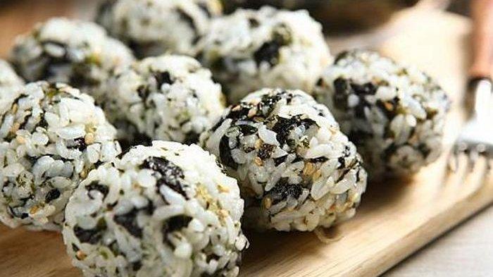 Resep Bola-bola Nasi, Hidangan Simple Cocok untuk Anak-anak yang Susah Makan