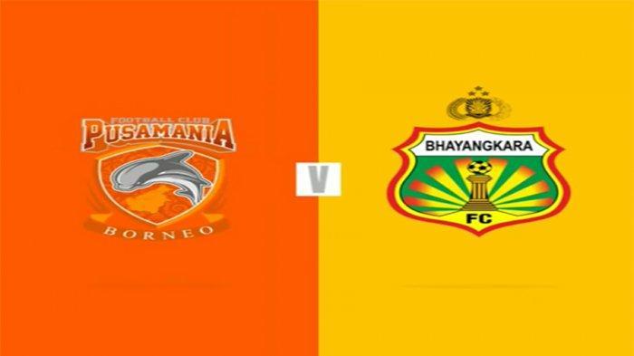 Prediksi Borneo FC Vs Bhayangkara FC, Bajul Ijo Tak Gentar Hadapi Racikan Mario Gomez
