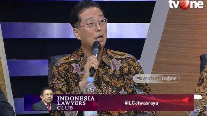 PROFIL Kang-Hyun Lee Bos Samsung Indonesia yang Berani Kritik Pemerintah, Kerap Disapa Pak Haji