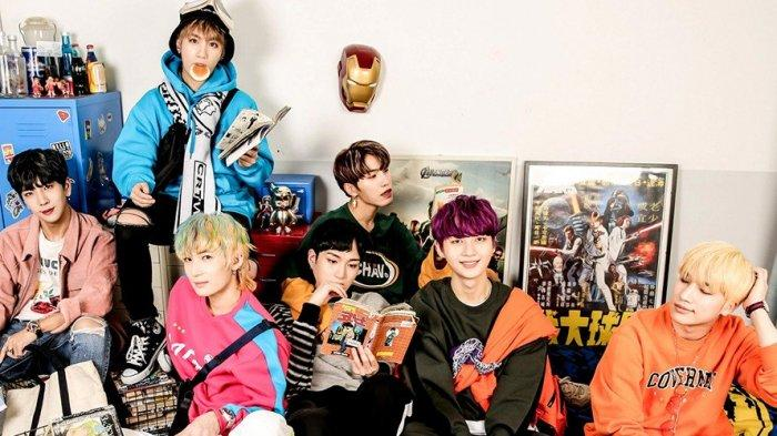 Boyband K-Pop MustB Alami Kecelakaan Mobil, Manajer Dikabarkan Tewas