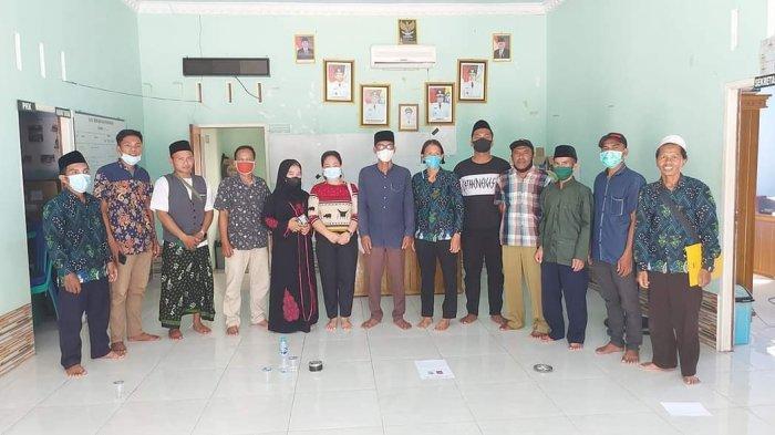 Sukses Digelar, Saur Harap Anggota BPD DSE Terpilih Bisa Jalankan Tugas & Fungsinya Membangun Desa