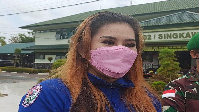 BPKS Singkawang Harap Pemkot Perhatikan Kebutuhan Peralatan Petugas Pemadam