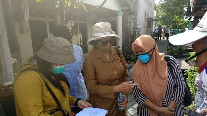 BPPW Kalbar Tinjau Kampung Tua Gang Ikhwan 1 Pontianak Timur, Revitalisasi Kawasan Religi