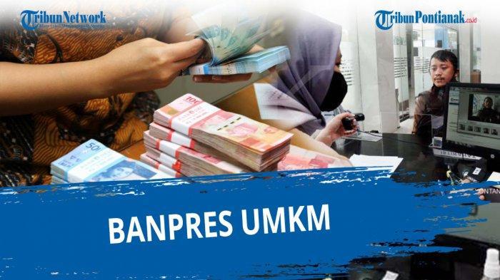 MASIH BISA Daftar BLT UMKM Rp 1,2 Juta! Berikut Cara Daftar dan Cara Cek Penerima BPUM di Bank BRI