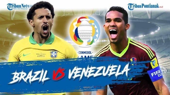 Siaran Langsung Pembukaan Copa America 2021 Indosiar , Jadwal Copa America 2021 dan Pembagian Grup