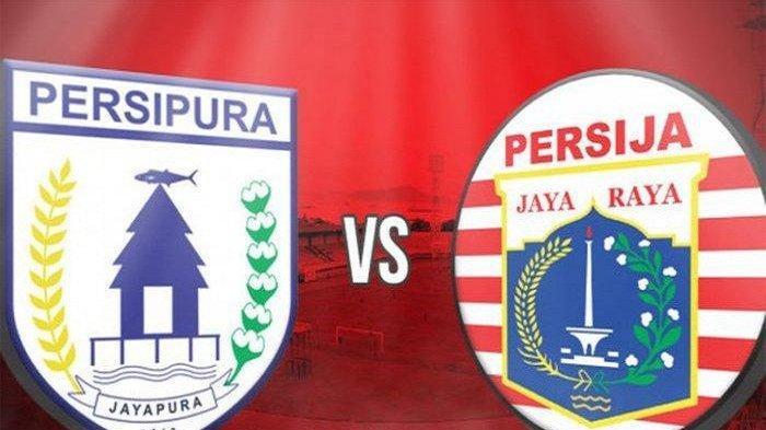 Jam Tayang Persija Jakarta vs Persipura Hari Ini BRI Liga 1 Indonesia Live Indosiar, vidio