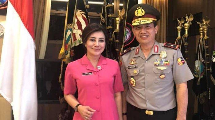 Masih Ingat Sosok Polisi I Wayan Sugiri? Mantan Kapolres Sanggau dan Ketapang Itu Kini Jenderal