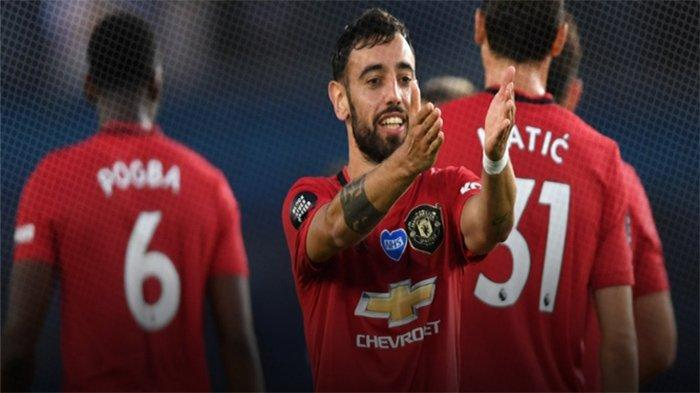 Setan Merah Menghadapi Raja Piala Europa | Jadwal Siaran Langsung Man United Vs Sevilla Malam Ini