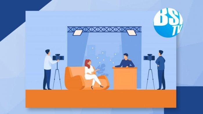 BSI TV Siap Hadirkan Siaran Menghibur untuk Generasi Muda