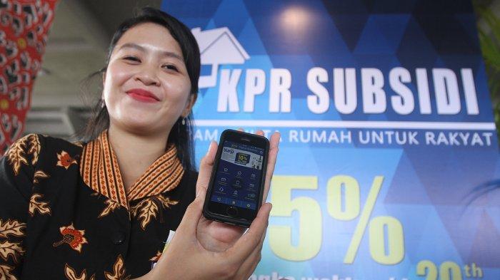 BELI RUMAH DP 0 Persen Berlaku Mulai Maret 2021 - Ini Tipe Rumah dan Bank yang Memberlakukan