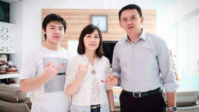 BTP Bakal Sibuk Jabat Bos Pertamina, Beda Cara Ahok & Veronica Tan Beri Dukungan Pada Nicholas Sean