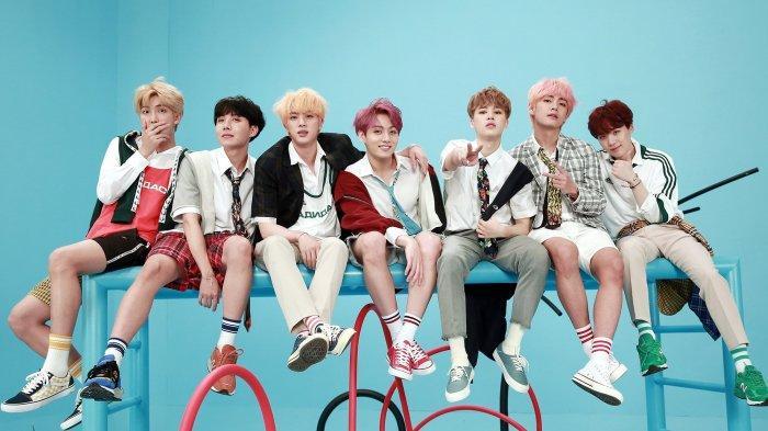 BTS Lagi-lagi Puncaki Deretan Top 20 Boy Grup dengan Penjualan Album Tertinggi, Cek Daftar Lainnya!