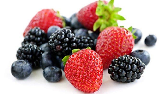 7 Makanan Ini Bantu Melancarkan Aliran Darah, Ada Buah dan Sayur