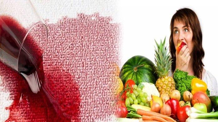 Pepaya dan Buah-buahan Ini Pelancar Haid, Obat Alami Bikin Haid Jadi Teratur