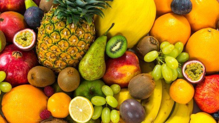 BUAH Yang Mengandung Vitamin C  Vitamin A dan Buah yang Mengandung Vitamin D