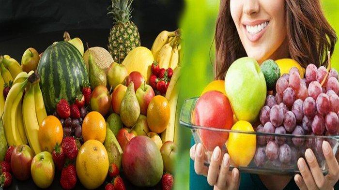 BUAH yang Berfungsi untuk Menurunkan Tekanan Darah Tinggi dan Dapat Menyembuhkan Batuk