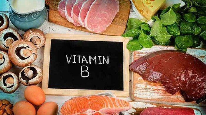 Buah yang Mengandung Vitamin B & Kandungan Vitamin B Complex, Kegunaan Vitamin B Complex?