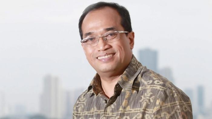 Menteri Perhubungan Budi Karya Sumadi Canangkan Bandara Singkawang