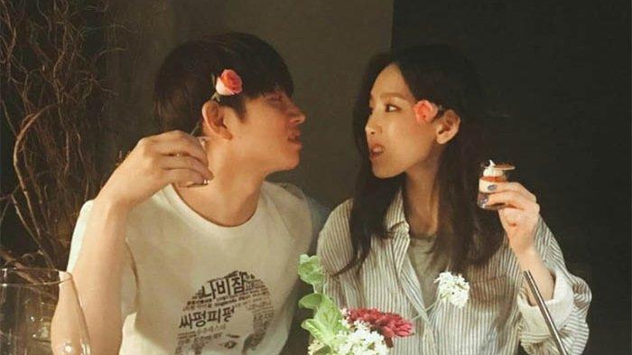 Bukan Pacaran, Berikut 12 Potret Persahabatan Pasangan Seleb Korea yang Bikin Baper!