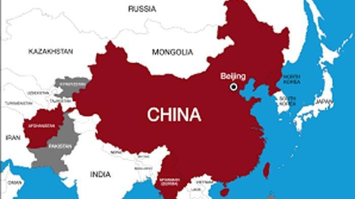 KABAR BURUK, Kini China Kembali Diserang Wabah Baru, Virus Super Infeksi Baru