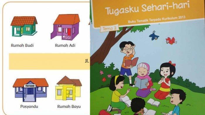 KUNCI Jawaban Tema 3 Kelas 2 Hal 117 - 120 Mengapa Si Ulat dan Si Semut bertengkar?