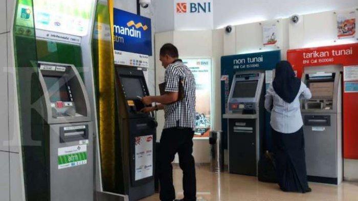 BUNGA Deposito Tertinggi Hari Ini Rabu 10 Maret 2021, Deposito BCA di Bawah Bukopin | Deposito BRI ?