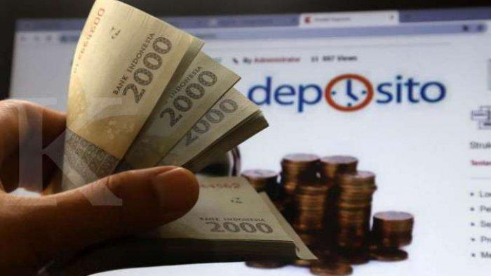 BUNGA Deposito Tertinggi Hari Ini Rabu 21 April 2021 | Deposito BCA Masih Sama, Deposito BRI Berapa?