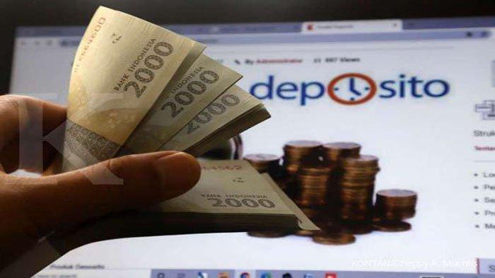 BANK KB Bukopin Teratas Disusul Bank Mayora, Cek Bunga Deposito Tertinggi Hari Ini Rabu 19 Mei 2021
