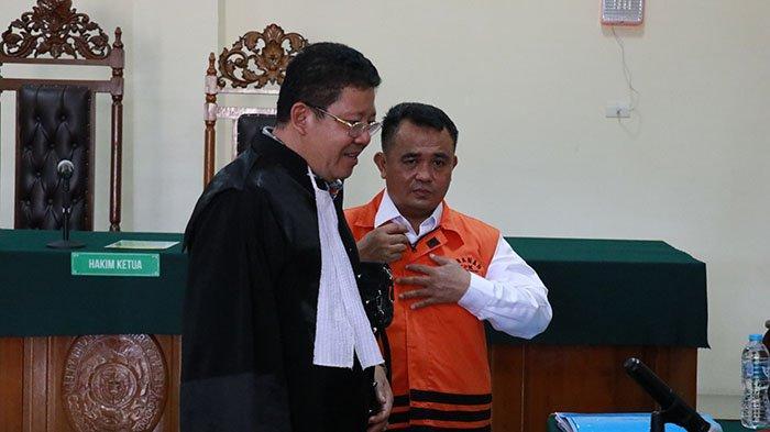 Jaksa Penuntut Umum Ungkap Fakta Terkini Kasus Tipikor Suryadman Gidot