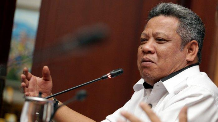 Tanggapi Kritikan Gubernur Sutarmidji, Bupati Muda : Tenangkan Dulu